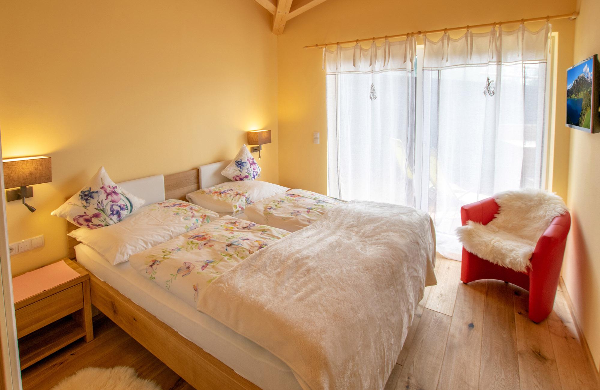 Luxus Penthouse Ferienwohnung mit Ausblick zum Wilder Kaiser 14